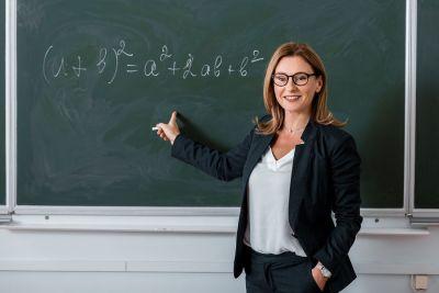 When Teacher Loan Forgiveness Isn't Worth It   Student Loan Planner