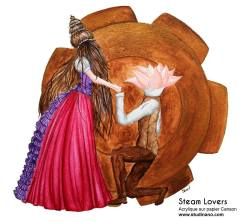 Steam Lovers