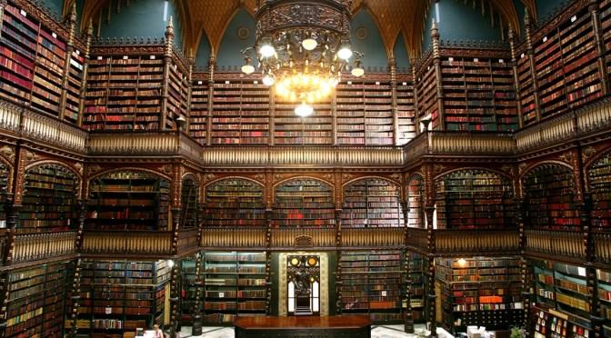 Bibliothèque universelle : pour le meilleur et pour le pire