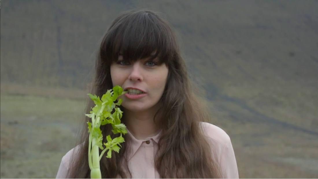 Nina Mertz