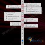 Adobe Flash CS4 PC Keyboard Shortcut Keys