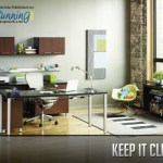 How to Decorate Your Home Office Space to Optimize Productivity
