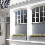 Essential maintenance for your Sash Windows