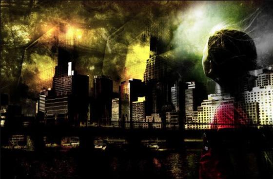 Best Grunge Effects in Photoshop Tutorials