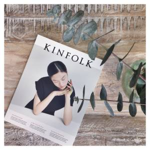 Getting some inspiration from kinfolks Design Issue