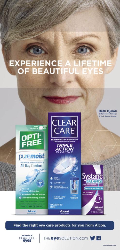 eyesolution
