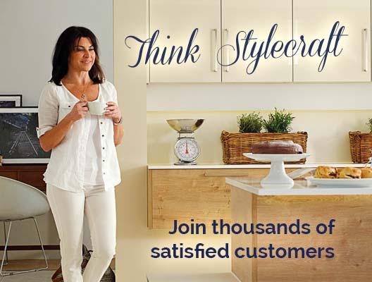 Stylecraft quality fitted kitchens Cork