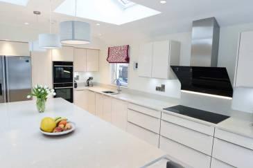 Stylecraft Contemporary Kitchen in Cork