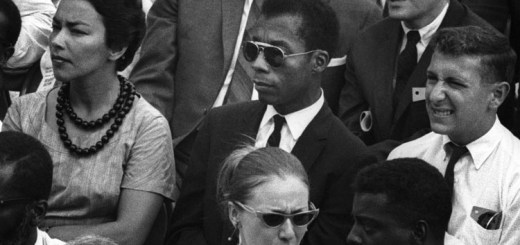 I am not your negro | StyleFeelFree