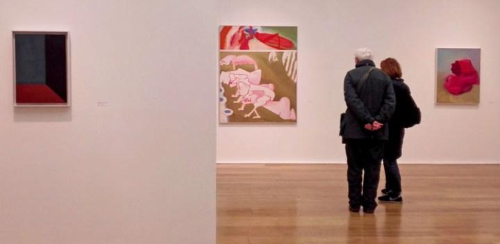 Maria Lassnig   StyleFeelFree