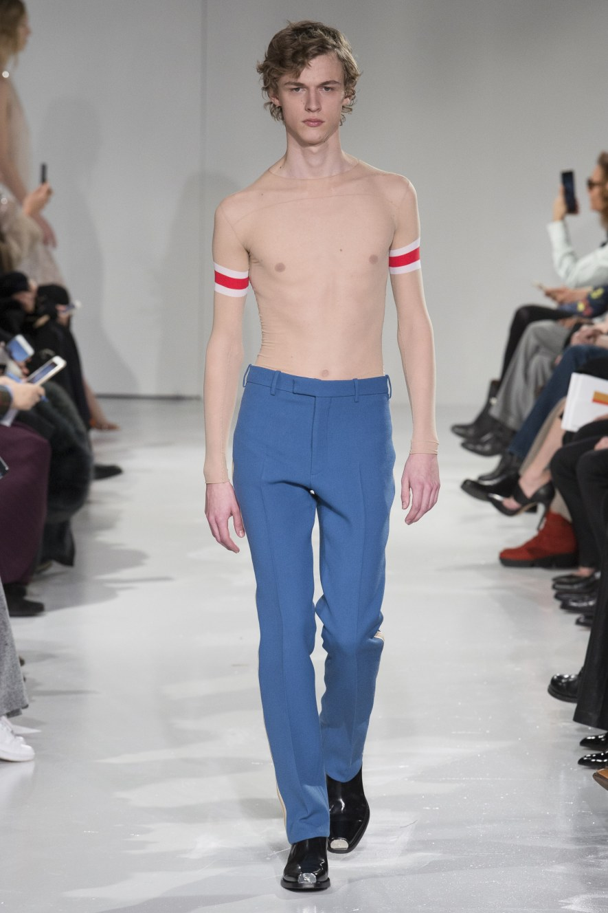 Calvin Klein Look 29