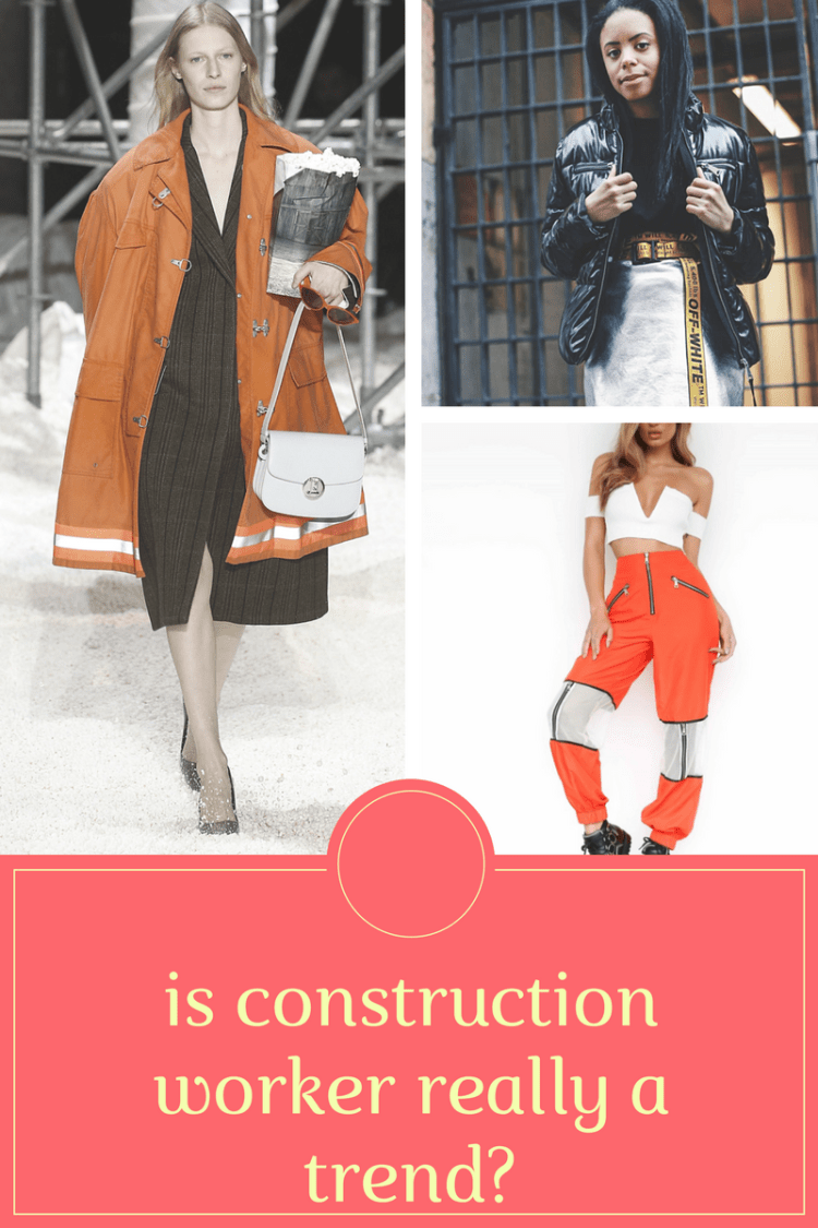 construction worker trend