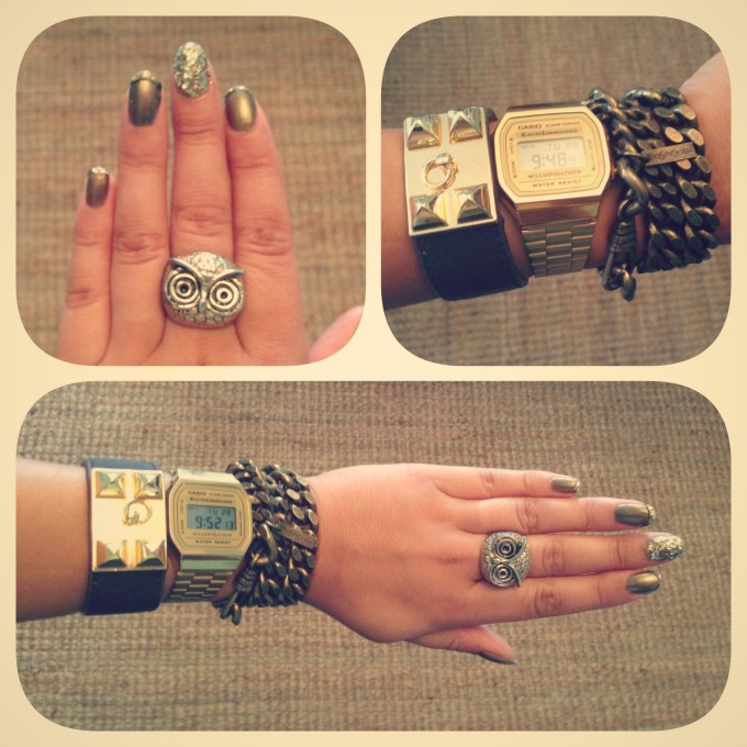 "The ""i-really-have-to-do-it-list"" and todays armcandy!"