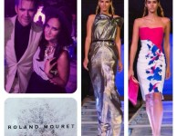 ROLAND MOURET STEALS THE SHOW!