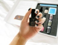 POLISH YOUR NAILS WITH SIN! KOKO NAIL