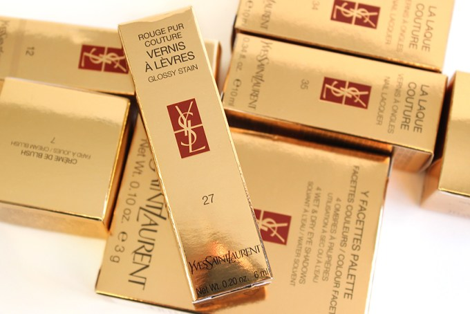 YSL-Glossy-Stain-Rouge-Pur-Couture-review-packaging