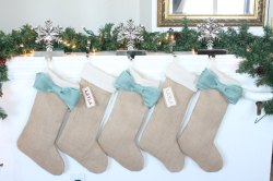Small Of Unique Christmas Stockings
