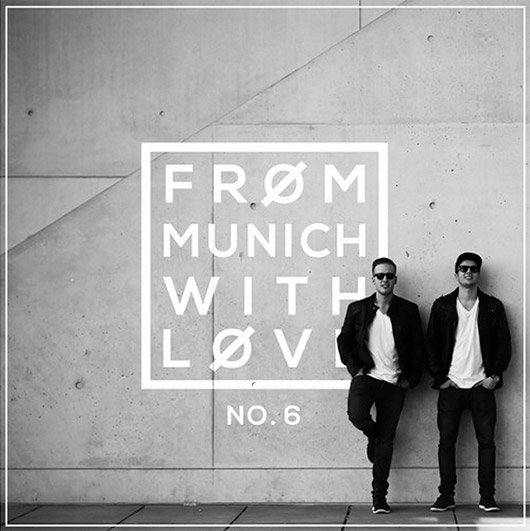 MYNGA – From Munich with Love 6