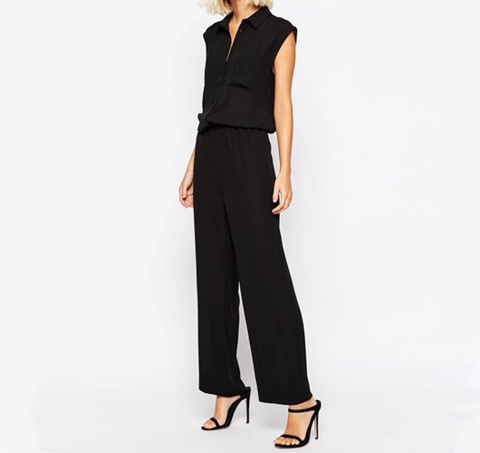 Overall von Selected