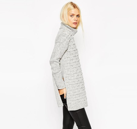 traditioneller-pulli-strick-frauen-grau-asos