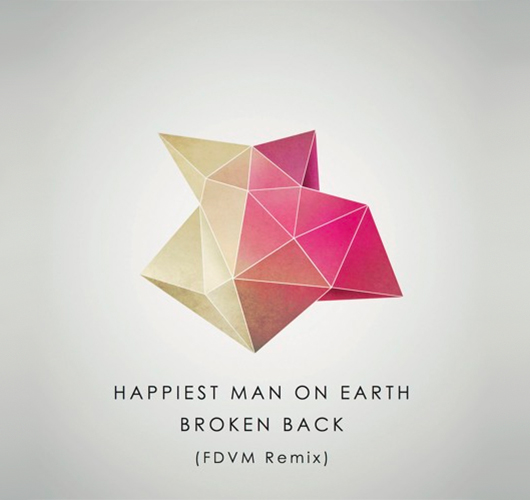 Broken Back – Happiest Man On Earth (FDVM Remix)