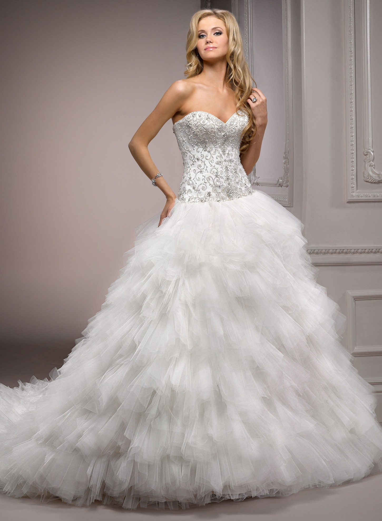 16 best ball gown wedding dresses ideas big poofy wedding dresses Very luxury ball gown