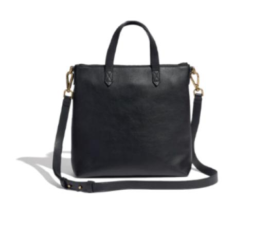 Madewell Transport Crossbody Affordable Handbag