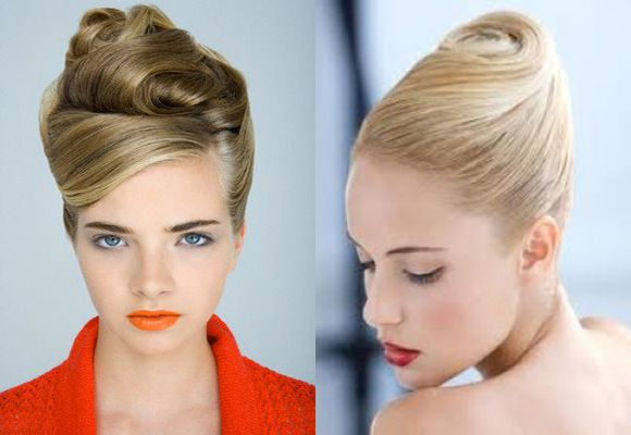 50 Style Hair: 1950s Hairstyles For Long Hair