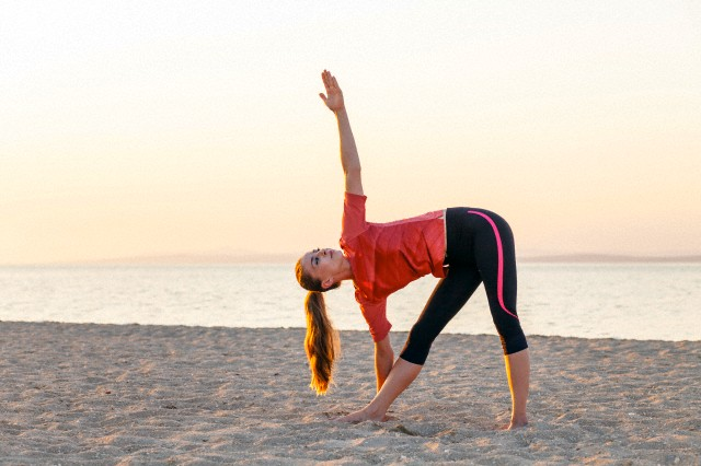 How to cure or reduce Tinnitus by Yoga Poses or Asanas - Stylish Walks 1