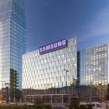 Samsung 25 anni