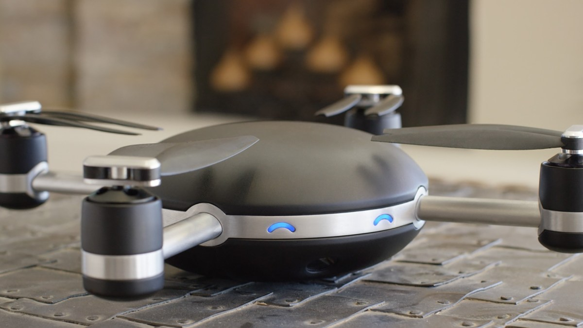 Lily Drone under investigation by Indiegogo Trust and Safety Team?