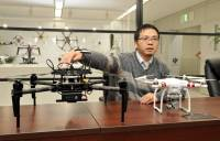 Japan:- Key Chinese drone-maker sees promise in newly regulated Japan market