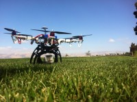 Uganda:- Gov't to use drones to enhance food security