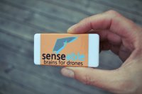 Senseable wins the annual Sky-Watch Labs award