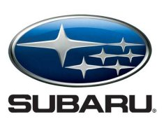 The Official Subaru Logo