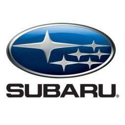 The Official Subaru Logo