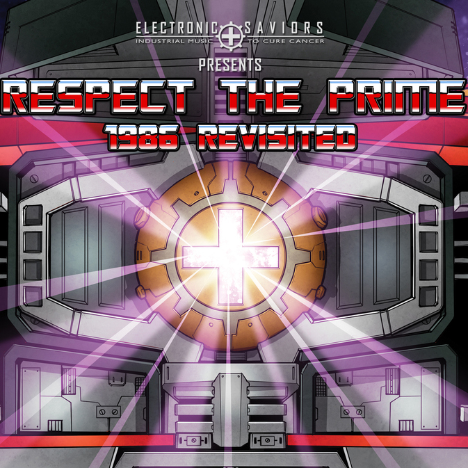 Various Artists – Respect the Prime