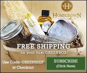 Homegrown Collective Subscription Box review