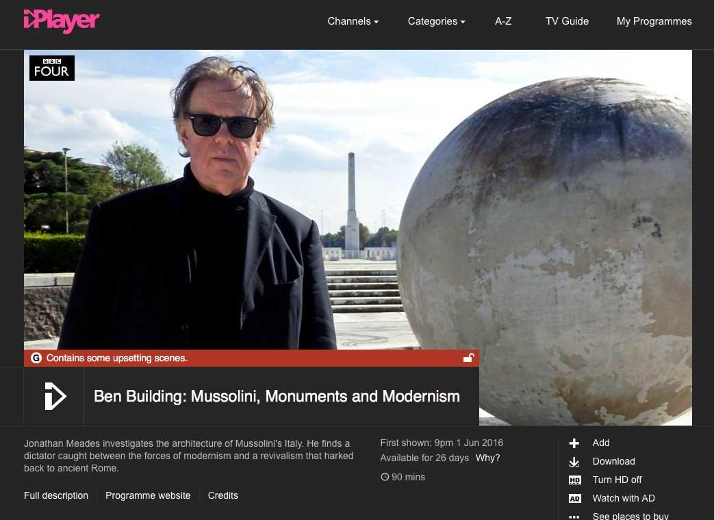 bbcprogramme