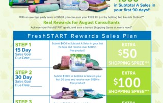 in august earn your norwex party starter kit free - Norwex Party Invitation