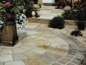 Patio design how to plan the perfect patio for your garden for Successful garden design