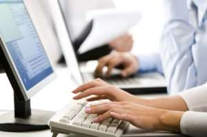 Pre-Employment Tests Assess Typing Skills