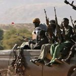 اشتباكات_دارفور