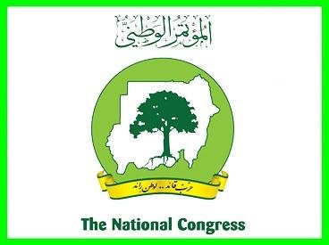 قيادي الوطني يختار فيصل للقطاع التنظيمي ومحمد خير للاقتصادي