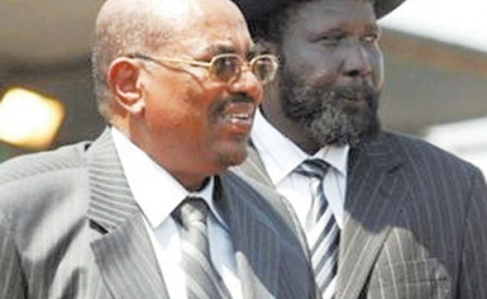 اجتماع على مستوى عالي بين حكومة جنوب السودان و قطاع الشمال