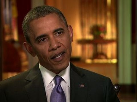 أوباما باكياً: أفقد عقلي عندما أتذكَّر الأطفالَ الذين يموتون بالسلاح