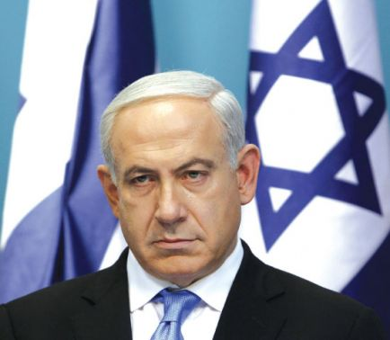 نتانياهو يرفض دعوة زعيم المعارضة لاستضافة لاجئين سوريين