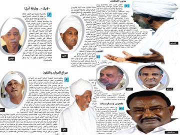 الانتخابات الرئاسية والبرلمانية في السودان: الأحزاب المشارِكة والمقاطِعة والمآلات المحتملة