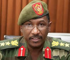 في بيان رسمي للقوات المسلحة : الجيش السوداني يشارك في عاصفة الحزم لمواجهة الحوثيين