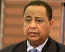 لقاء بين غندور وأمبيكي بشأن استئناف مفاوضات المنطقتين